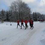Grupp 4 marathonintervaller